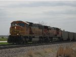 BNSF 8819